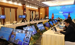 Tuyên bố Chủ tịch Cấp cao ASEAN lần thứ 37: 'Gắn kết và chủ động thích ứng'