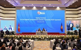 Doanh nghiệp chủ động trang bị kiến thức để đón bắt cơ hội từ Hiệp định RCEP