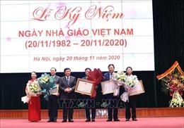 Tiếp tục xây dựng Học viện Chính trị quốc gia Hồ Chí Minh thành Trung tâm đào tạo cán bộ chính trị lớn nhất của Đảng