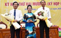 Thủ tướng phê chuẩn kết quả bầu Chủ tịch UBND tỉnh Kiên Giang