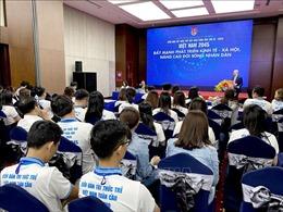Tạo môi trường để trí thức trẻ Việt Nam đóng góp vào công cuộc phát triển đất nước