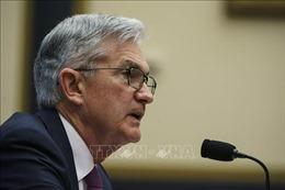 Mỹ: Fed thông báo hoàn trả tiền chưa sử dụng cho Bộ Tài chính