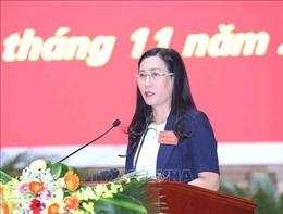 Tiếp sức nhân dân Quảng Bình, Quảng Ngãi khắc phục hậu quả thiên tai