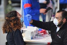 Thống đốc bang New York (Mỹ) cảnh báo gia tăng ca nhiễm COVID-19 trong các kỳ lễ sắp tới