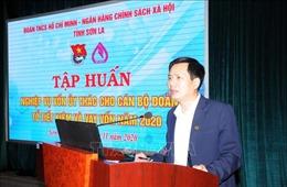 Xóa đói giảm nghèo từ vốn vay ủy thác tại Sơn La