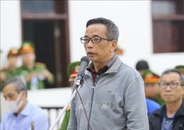Xét xử vụ án tại BIDV: Ba bị cáo kháng cáo