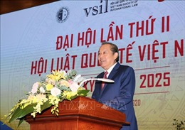 Bảo đảm lợi ích quốc gia, dân tộc trên cơ sở tôn trọng luật pháp quốc tế