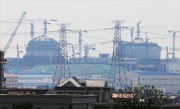 Trung Quốc kích hoạt lò phản ứng hạt nhân đầu tiên chế tạo trong nước