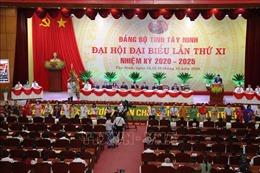 Mở đợt tuyên truyền về Nghị quyết Đại hội Đảng bộ tỉnh Tây Ninh