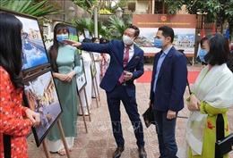 Xây đắp nhịp cầu văn hóa kết nối Việt Nam - Ai Cập