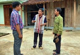 'Già làng' trong lòng cộng đồng dân tộc Rơ Măm