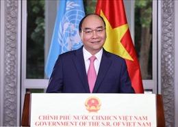 Thông điệp của Thủ tướng tại Phiên họp đặc biệt của Đại hội đồng Liên hợp quốc