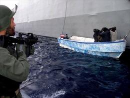 Gia hạn việc đánh giá tình hình cướp biển và cướp có vũ trang ngoài khơi Somalia