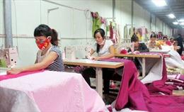 Nhiều làng nghề tạo việc làm ổn định cho lao động địa phương
