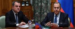 Nga, Azerbaijan thúc đẩy thực thi thỏa thuận giải quyết xung đột ở Nagorny-Karabakh