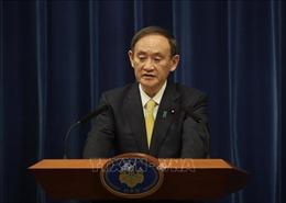 Thủ tướng Nhật Bản kêu gọi thế giới hành động quyết liệt vì 'hành tinh xanh'