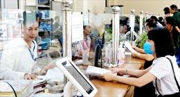 Đưa Thái Nguyên vào tốp đầu các tỉnh, thành phố về chỉ số cải cách hành chính