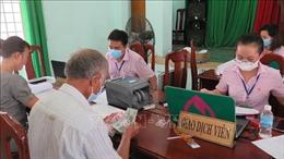 Nhiều giải pháp hỗ trợ doanh nghiệp và người dân bị ảnh hưởng bởi dịch COVID-19
