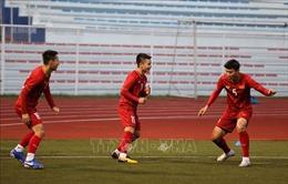 Sáng 21/12, mở bán vé trận giao hữu giữa Đội tuyển bóng đá quốc gia với U22 Việt Nam