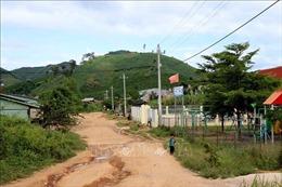 Thay đổi hạ tầng lưới điện nông thôn