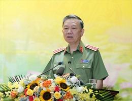 Công an Hà Nội lập nhiều thành tích vì sự ổn định, phát triển của Thủ đô