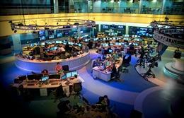 Điện thoại của các nhà báo Al-Jazeera bị cài đặt phần mềm theo dõi