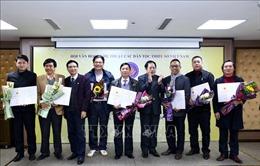 50 tác phẩm được trao Giải thưởng Văn học nghệ thuật các dân tộc thiểu số
