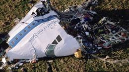 Mỹ cáo buộc nghi can thứ ba trong vụ đánh bom máy bay năm 1988