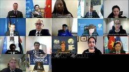 Hội đồng bảo an họp gấp về bất ổn leo thang tại CH Trung Phi
