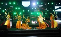 Sôi động 'Chào năm mới 2021 - Amazing Night' ở Đà Nẵng