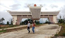 Nâng cấp cửa khẩu chính Nam Giang thành cửa khẩu quốc tế