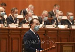 Romania thoát khỏi bế tắc chính trị
