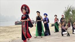 Lễ hội 'Festival Áo dài Quảng Ninh - Miền di sản'