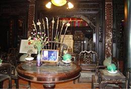 Kẻ trộm đột nhập di tích cấp quốc gia, lấy đi một cổ vật hơn 100 năm tuổi