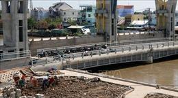 Quy hoạch thủy lợi gắn với phòng, chống thiên tai và an ninh nguồn nước