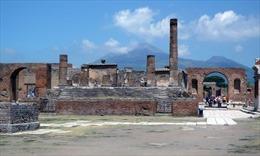 Phát hiện cửa hàng bán thức ăn đường phố thời La Mã cổ đại