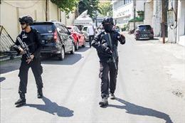 Indonesia phát hiện 12 trại huấn luyện của nhóm khủng bố Jemaah Islamiyah