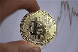 Đồng bitcoin tăng lên mức kỷ lục 28.600 USD/BTC