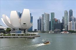 Kinh tế Singapore suy giảm mạnh nhất kể từ năm 1965