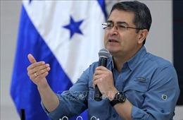 Honduras ấn định ngày tổng tuyển cử