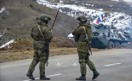 Xung đột tại Nagorny-Karabakh: Nga vô hiệu hóa khoảng 19.000 thiết bị nổ