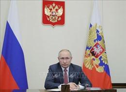 Nga ban hành sắc lệnh ngăn chặn các bệnh truyền nhiễm từ nước ngoài