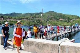Du lịch Ninh Thuận - Bài cuối: Trở thành điểm đến hút khách tại Duyên hải miền Trung