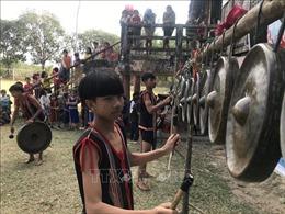 Lễ Nước giọt của người Rơ Ngao: Bỏ hủ tục, hướng tới văn minh