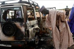 Niger tuyên bố quốc tang sau vụ thảm sát khiến trên 100 người thiệt mạng