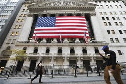 Thời báo Phố Wall: Mỹ không cấm đầu tư vào Alibaba, Tencent, Baidu