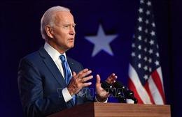 Tổng thống đắc cử Mỹ muốn hợp tác với LHQ đối phó với thách thức toàn cầu