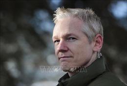 Tòa án Anh bác đơn xin được bảo lãnh tại ngoại của nhà sáng lập WikiLeaks