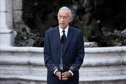 Tổng thống Bồ Đào Nha tự cách ly