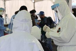 Hàn Quốc phát triển phòng cách ly áp lực âm di động nhằm đối phó với COVID-19
